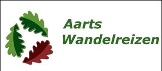 logo Aarts wandelreizen