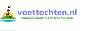 voettochten.nl logo