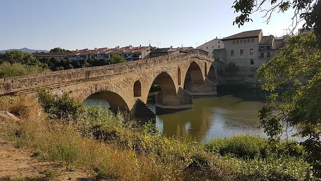 Puente la Reina Camino