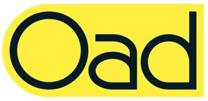 OAD Reizen logo