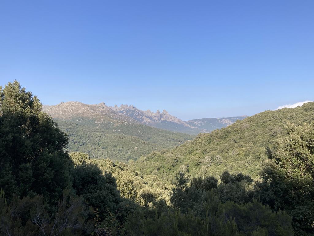 Mare a Mare Sud Corsica