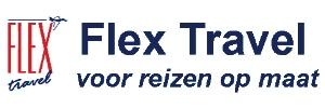 flex travel logo