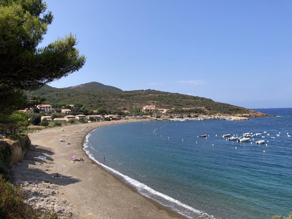 strand van Galeria