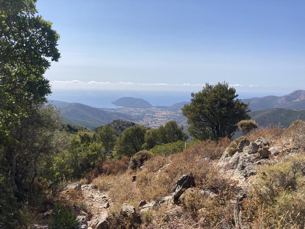 Tra Mare e Monti